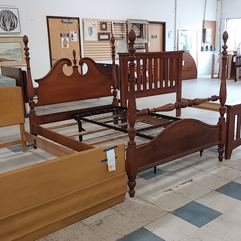 Bed Frames - Morris Habitat for Humanity ReStore