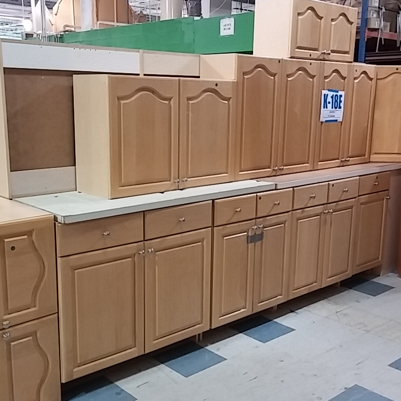 Kitchen Cabinets Morris Habitat For Humanity Restore