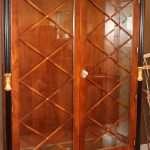 Mariner Luxury Curio Cabinet2