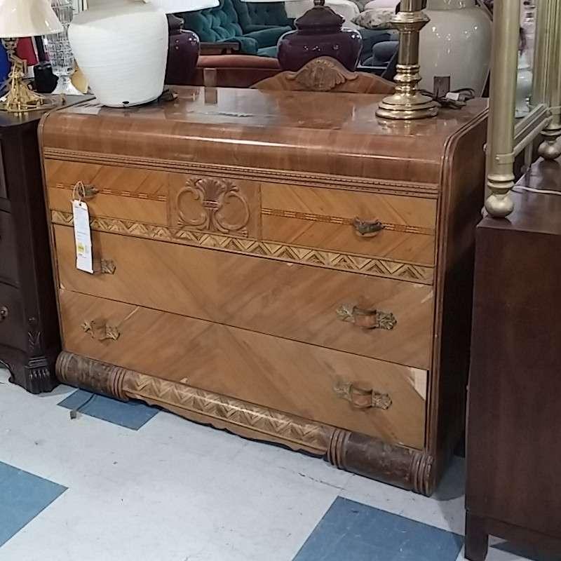 Vintage Dresser Morris Habitat For