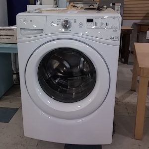 High Efficiency Washer