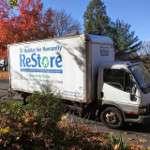 ReStore truck 2016