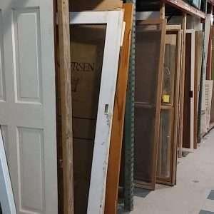 Doors Display