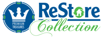 restore collection logo
